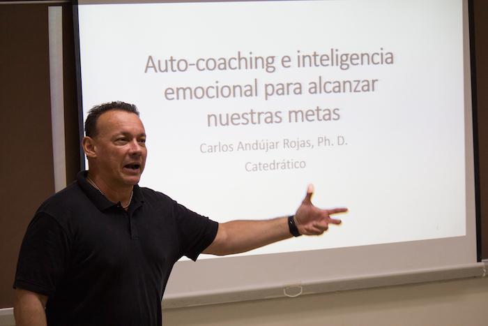 Carlos Andújar. (Melvyn Centeno/ Diálogo)