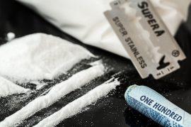 Cocaína (Visualhunt)
