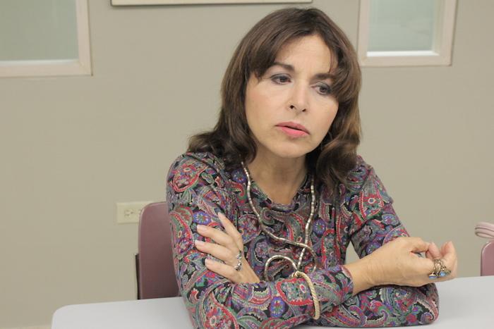 Yolanda Vélez Arcelay habló con Diálogo sobre su participación cubriendo las elecciones del 1996.