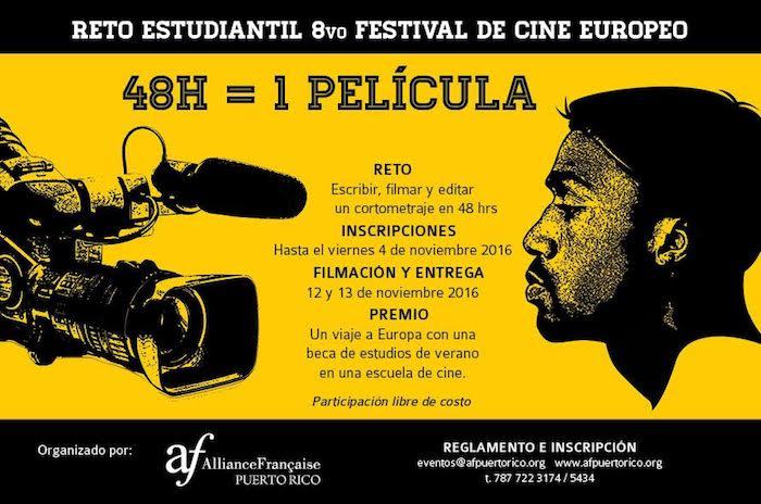48 horas, 1 película
