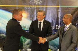 IAAPR y Honeywell firman acuerdo