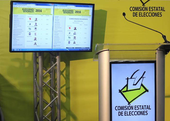Comisión Estatal de Elecciones (Adriana De Jesús Salamán/Diálogo)