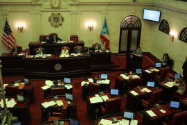 Senado de Puerto Rico. (José Encarnación/ Diálogo)