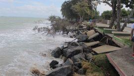 erosion costa