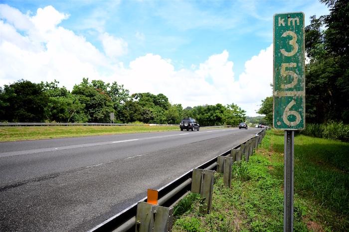 La construcción de la PR158 como acceso al proyecto Ciudadela Cayey tiene la oposición de la comunidad y de agencias federales. (CPI)