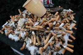 Cigarrillos (Foto llamnudds via Visual hunt / CC BY-SA)