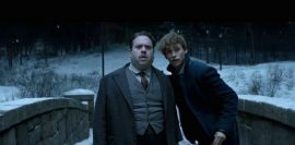 Fantastic Beasts and Where to Find Them (Youtube)