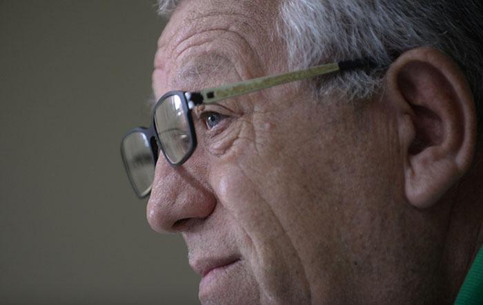 Carlos Weber (Ricardo Alcaraz/Diálogo)