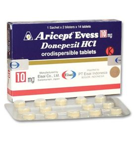 aricept-evess6002pps0