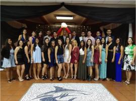 Consejo de la Cruz Roja Americana de la Universidad de Puerto Rico en Aguadilla. (Suministrada)
