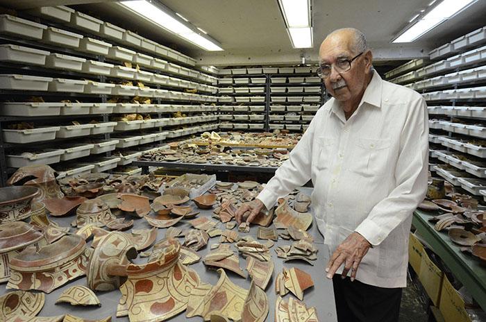 Fallece director del Centro de Investigaciones Arqueológicas de la UPR