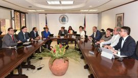 Junta de Gobierno UPR