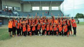 Los Tainos del Turano se proclamaron nuevos campeones del beisbol universitario. (L. Minguela LAI).jpg