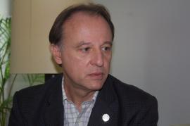 Norberto González, director de finanzas. (Glorimar Velázquez/ Diálogo)