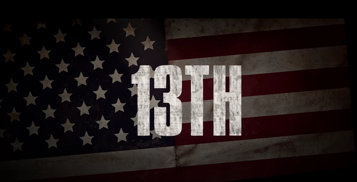 The 13th, (YouTube)