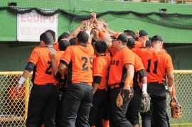 Turabo busca recuperar la cima del beisbol. No ganan desde el 2011 el cetro de la LAI. (L. Minguela LAI)