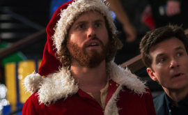 TJ Miller en Office Christmas Party. (Youtube)