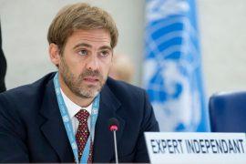 El experto Juan Pablo Bohoslavsky. (Suministrada)