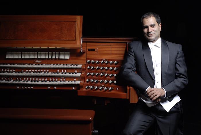 Andrés Mojica. (Suministrada)
