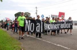 Protesta incinerador. (indymedia.org)