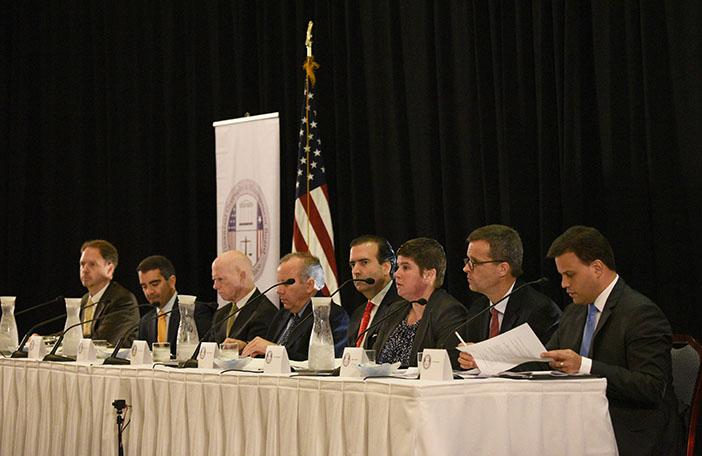 Junta de Control Fiscal (Ricardo Alcaraz / Diálogo)