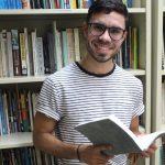 Ronald Ávila Claudio