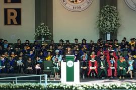 Graduacion RUM