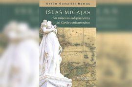 Libro Islas Migajas.