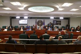 La vista pública de la Cámara de Representantes. (Suministrada)