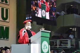 Antonio Martorell Graduacion RUM