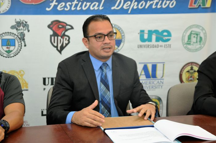 Carlos Vázquez LAI