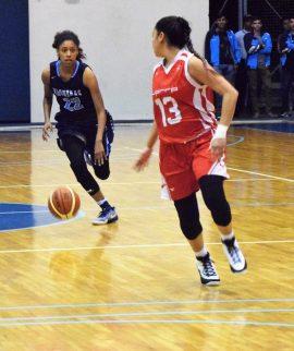 Baloncesto LAI.
