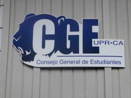 CGE Carolina. (Carmen Figueroa/ Diálogo)