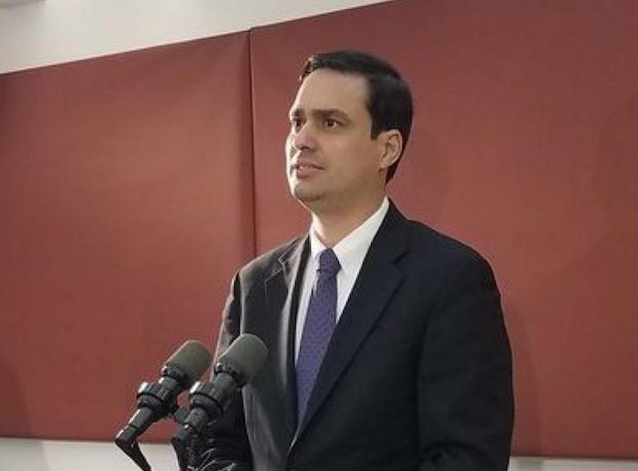 Ramón Rosario (Twitter)