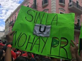 UPR es PR