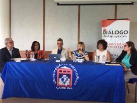 Foro Diálogo Por La UPR en Carolina