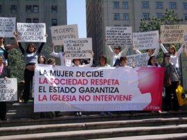 Se calcula que más de 2,000 mujeres latinoamericanas mueren cada año debido a abortos inseguros. (Suministrada)