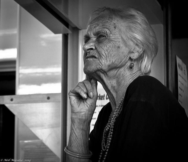 Alzheimer. (Visual Hunt)