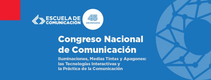 Congreso Nacional de Comunicación