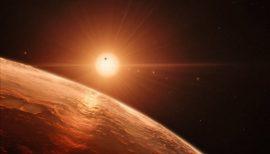 7 nuevos planetas