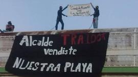 Alcalde Playuela