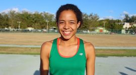 Ashley Laureano