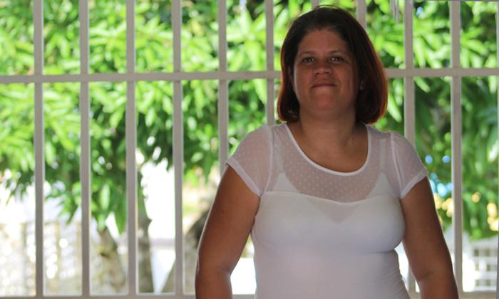 Eidy Bonilla Negrón