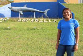 Atleta de UPR Aguadilla