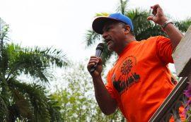 José Torres HEEND