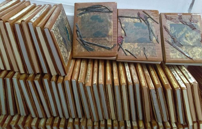 Libros Isamar