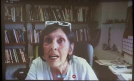Rossana Reguillo