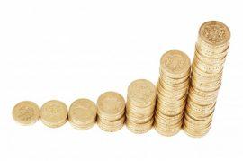 El aumento de $1 para personal del gobierno entrará en vigor el 1 de julio. (Visualhunt)