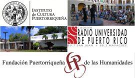 Instituciones culturales emblemáticas