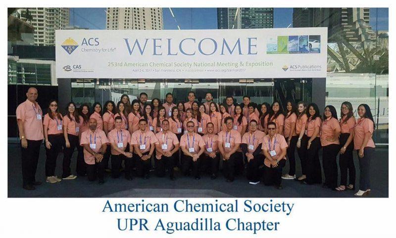 ACS UPR-Aguadilla